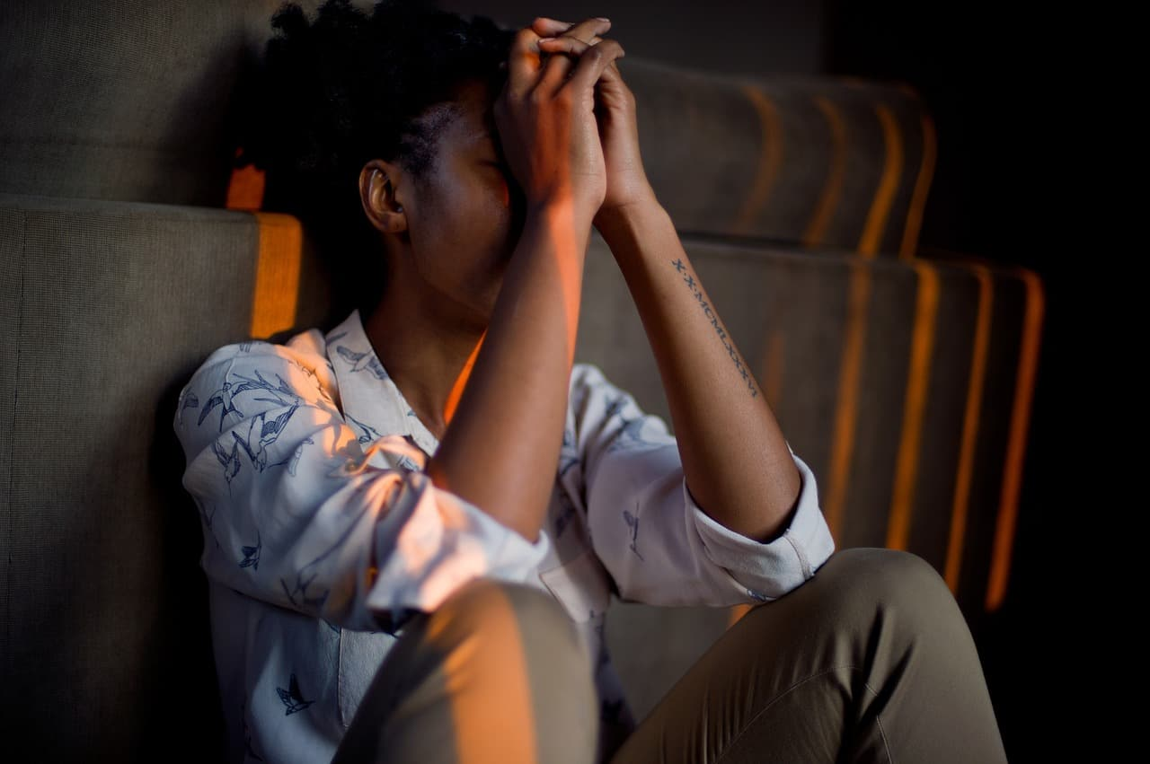 El estrés y su relación con el aumento de peso