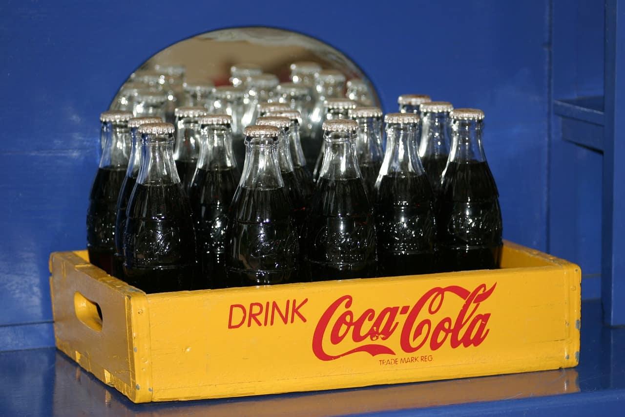 evitar refrescos y bebidas carbonatadas